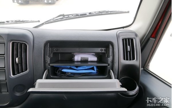 一汽解放入门级轻卡虎VR从事城际运输优势多多