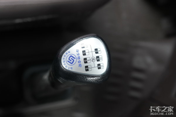 从业13年干线司机自述:因三大件配置相中乘龙H7