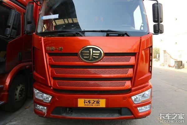 豪华内饰对标解放J7这款高顶双卧J6L精英版给你不一样的体验