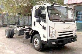 搭载福康F3.8发动机 江铃申报5米2车型