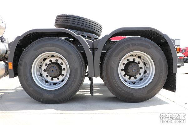 开工季选车石料煤炭工况可以看看这4款牵引车