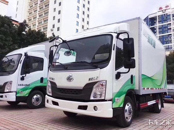 审批方式变了唐山重划禁行区分类管理城市配送货车