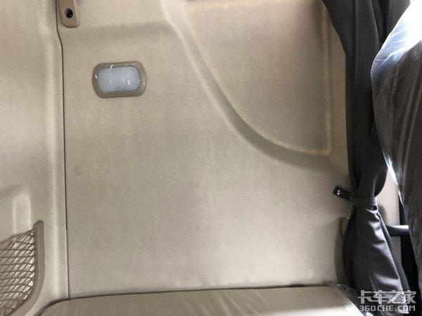 散户车主的必选车型青汽JH6领航版AMT牵引车