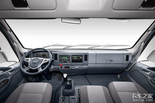 2021最受期待车型花落谁家卡车之家年度盛典江淮德沃斯接棒第一