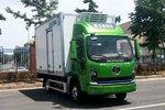 341批公告看点 新能源冷藏卡车大涨100%广西五菱居榜首