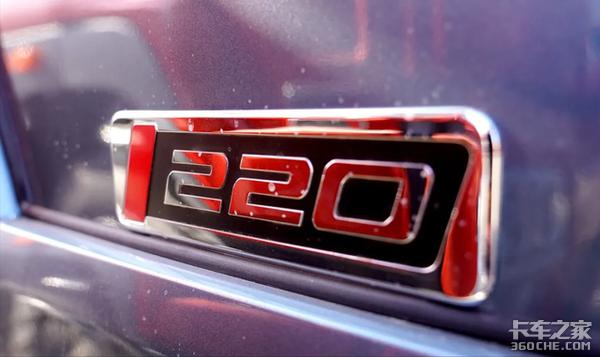 颜值即王道解放JK6能否成为你职业生涯的首台车?