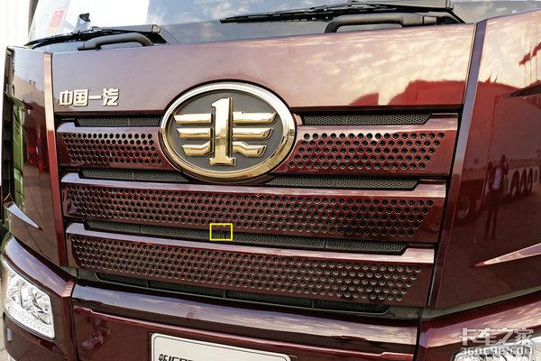 全新内饰让人爱不释手历时8年终改款的解放J6P载货车有何亮点?