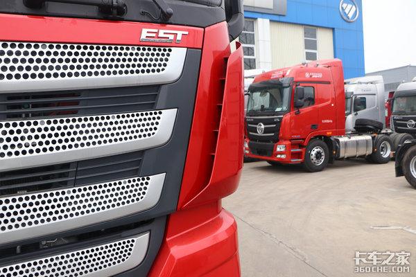 又是一员猛将!560马力欧曼EST来报到1300升油箱够猛吗?