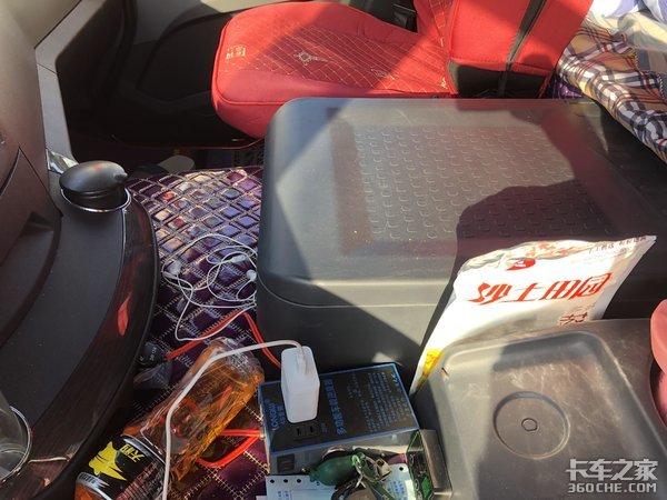 配气囊悬挂用户为何选择解放J6P质惠版冷藏载货车