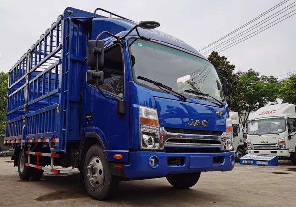 蓝牌轻卡车型政策可能大调整,没有等来7.5t,却等来了2.5L