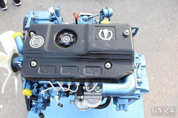 蓝牌发动机排量不大于2.5L受益者会是谁?