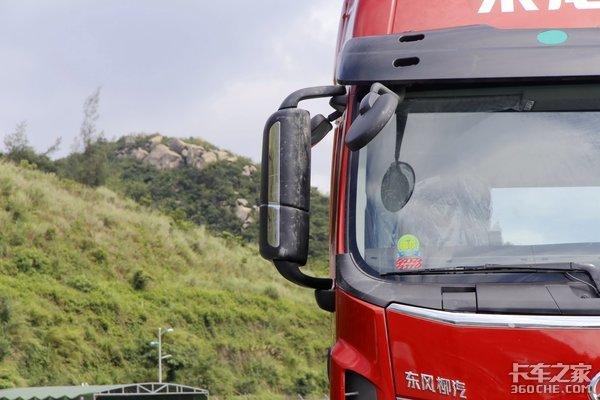 专注中短途货物运输270马力乘龙H5售价24.8万元