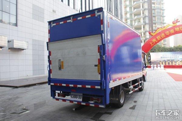 省时省力还省钱!一文教你如何选择合适的货车尾板