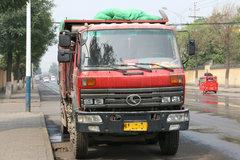 小心车辆在黑市复活 该如何报废卡车?