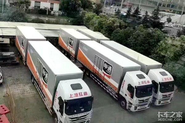 货车列车车长超过18.1米需要办理超限运输证吗?交通部:要!