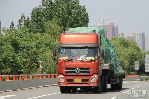 高速入口称重检测为何各地标准不一?交通部明确回复了