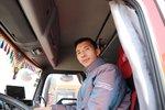 天锦KR车主月纯利润近2万 选车拉货时要做到处处留心