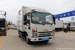 北京地区优惠0.5万 帅铃Q3冷藏车促销中