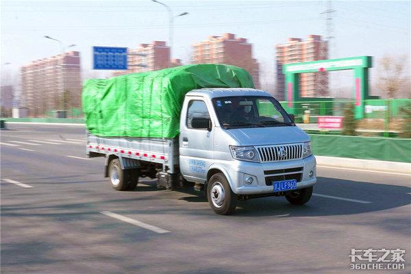 商务部发文!未来卡车可能发生这些变化