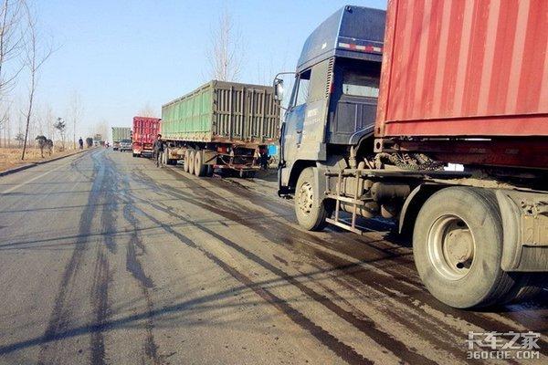 山东将提早淘汰剩余国三车!或涉及近65万辆货车