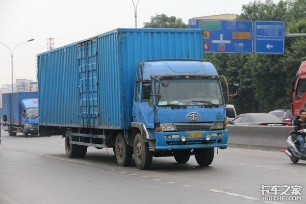 卡友们看过来!《国家综合立体交通网规划纲要》发布利好货车司机