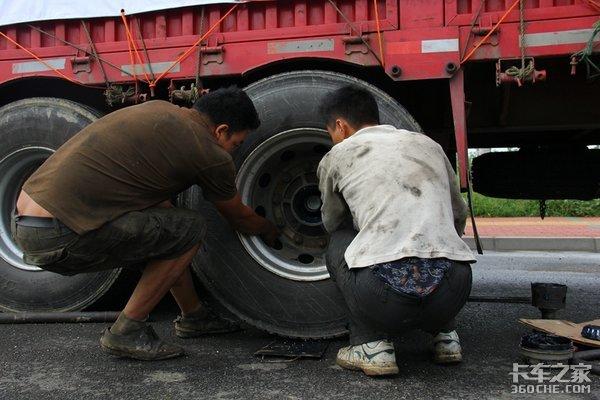 跑运输太难骗局防不胜防买车养车需警惕低价诱惑