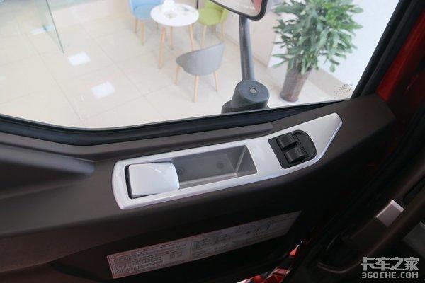 这配置无敌了!乘龙H5居然也带液缓配座椅通风加热