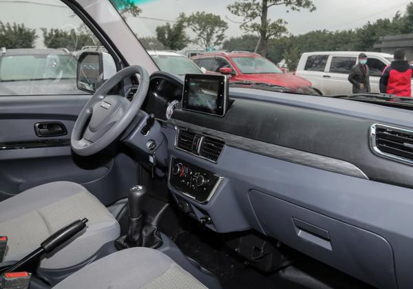 为何一众老司机纷纷后悔?揭开鑫卡S5的神秘面纱