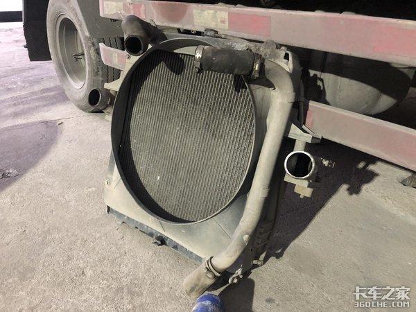 关于卡车上的四油、两液卡友们都知道是哪些吗