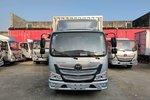 降价促销 欧马可S1载货车仅售12.10万元