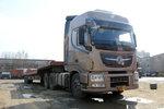 车辆已运行超40万公里 用旗舰KX跑专线运输真不赖