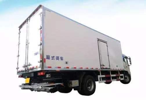 货车尾板市场品牌日益集中化|公路货运尾板市场调查报告之一