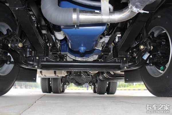 31.8万元就能买500马力牵引车这款三一英杰版超值!