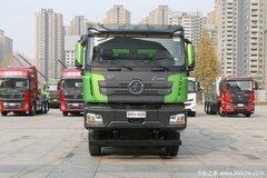 仅售49.5万 陕汽德龙X3000自卸车促销中