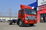 国六190马力 搭载5.8米货厢 欧马可S3不到16万就能拿下!