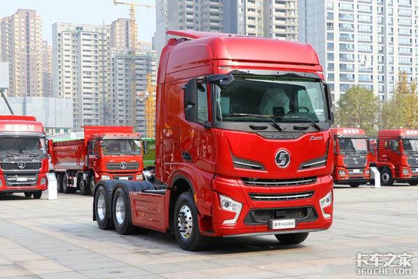 国六柴油全面来袭,重卡企业如何抓住机遇重塑品牌?