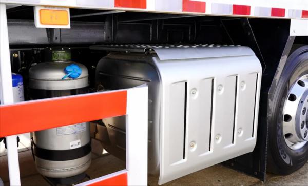 细说国六(5)AMT变速箱是国六卡车的最佳拍档