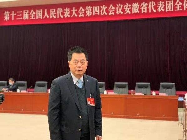 刘汉如建议:鼓励发展零碳排放氢气发动机
