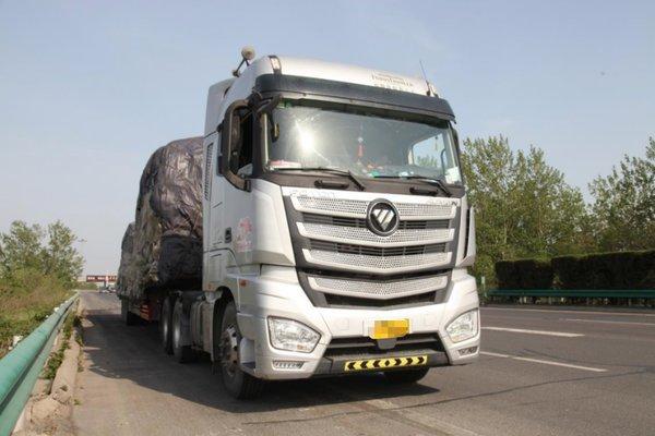 全国人大代表建议增设自动挡货车驾驶证类别重卡加速进入自动挡时代