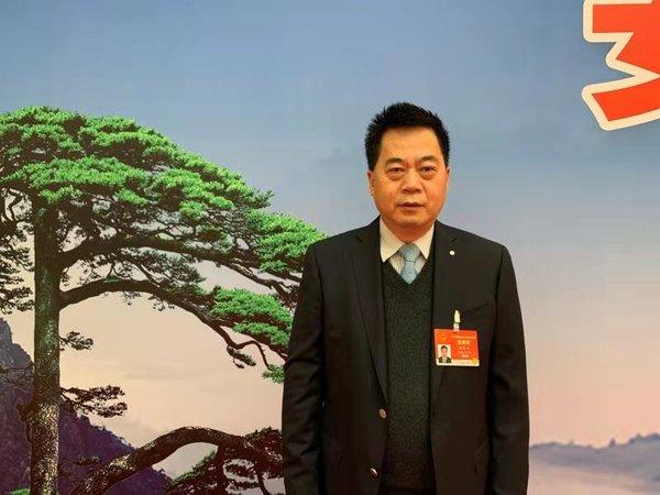 刘汉如:关于换电重卡电池不计入超重范围的建议