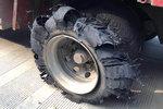 冒牌轮胎质量不靠谱 为何还有人坚持使用?真的省钱吗?