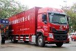搭载玉柴六缸245马力国六发动机 这台能装63方的乘龙H5大单桥你爱吗?