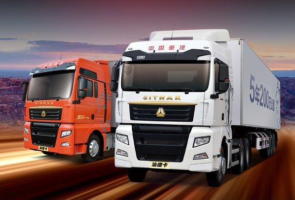 牛年出牛招:中国重汽全新一代S-AMT16挡变速箱实力出街