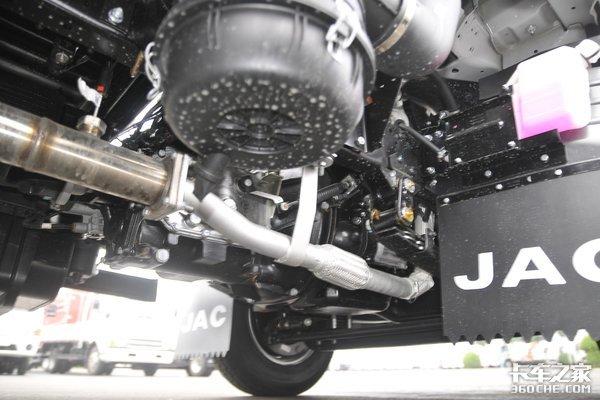 6.6万就能买个栏板载货跑城运这款康铃J3超值吗?