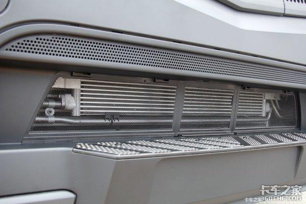 干线快递运输首选车型奔驰ACTROS