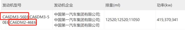 新增460/500�煽�恿�解放J7新��砹耍�