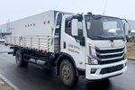 换装德威184马力国六机 上汽跃进运霸H500新增18吨总质量公告