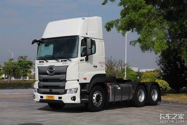 日野卡车与康明斯达成合作发力中重型车型
