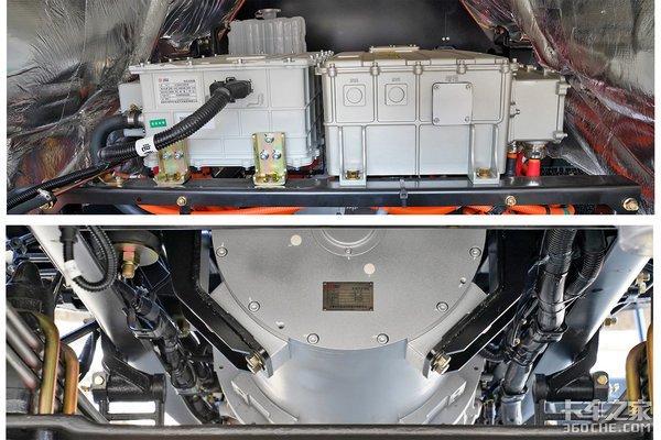 纯电动重卡如何做到省钱又省心?换电式解放J6P与传统车型有何区别?