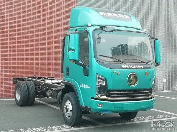 多品牌�F7.5��4米2中卡新政要�砹��?